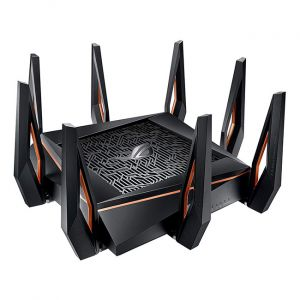 ASUS GT-AX11000 ROG Rapture Router (Black)