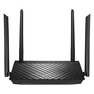 Asus AC1500 RT-AC59U Dual Band 1467 Mbps Wi-Fi Router (Black)