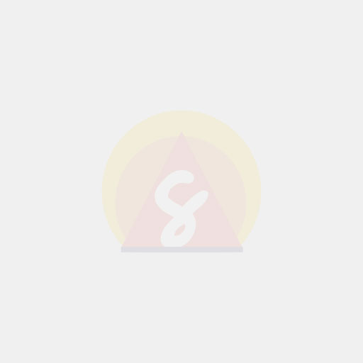 Skullcandy Jib Wired In-Earphone with Mic (Sunset/Black) (S2DUY-L674)