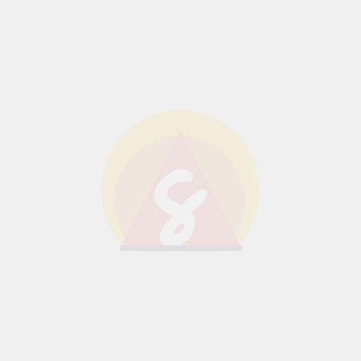 JBL Go3 Plus Portable Bluetooth Speaker with Mic (Black)