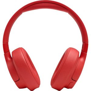 JBL Tune 700BT Over-Ear Wireless Headphones with 27-Hour Playtime, Multi-Point Connection & Quick Charging (Coral)